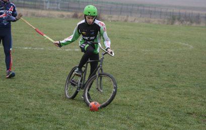 Le Polo-vélo à l'honneur sur TF1!