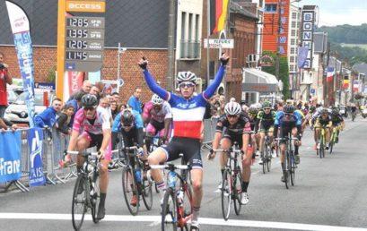 Résultats du WE: 3 victoires et plusieurs podiums!